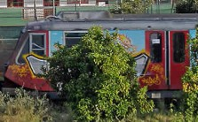 Raggiungere Sorrento in treno