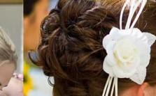 Sposarsi a Sorrento – acconciature e make up