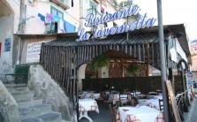 La Tavernetta Sorrento