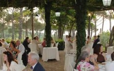 Location per matrimoni a Sorrento