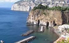 Marina di Cassano, Piano di Sorrento