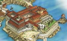 The roman villas sorrento coast sorrento dreaming - Bagno della regina giovanna ...